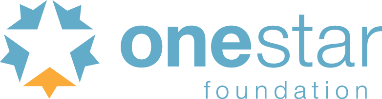 OneStar Foundation logo