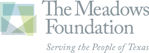 The Meadows Foundation logo