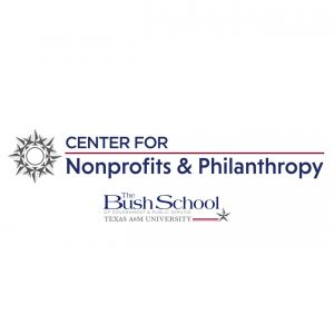 Center for Nonprofits and Philanthropy logo